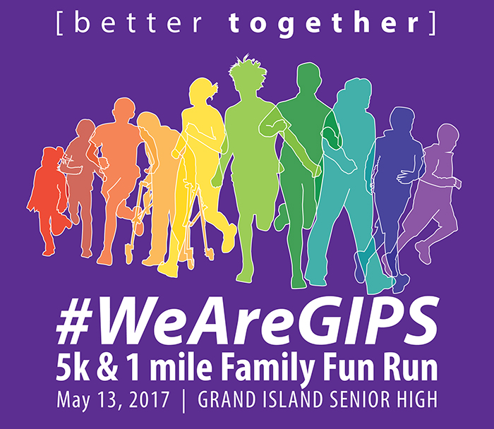 2017 We Are GIPS 5k